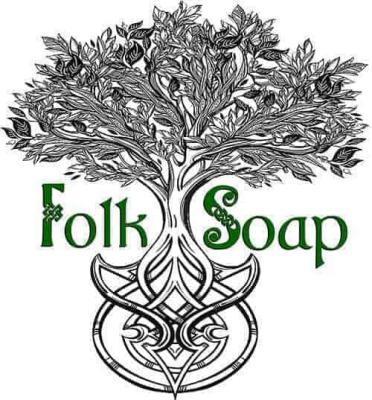 Folk Soap Hand Made Soap and Shampoo Bars