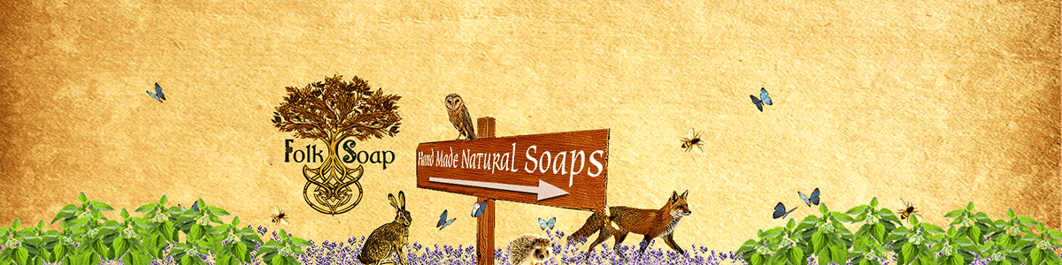 Hand Crafted Soap | Kind to Skin and the Environment